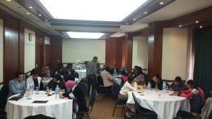Cairo Session